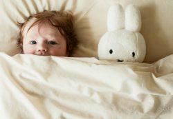 Как быстро уложить ребенка спать