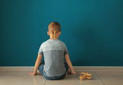 Потерянное поколение: детство с аутизмом