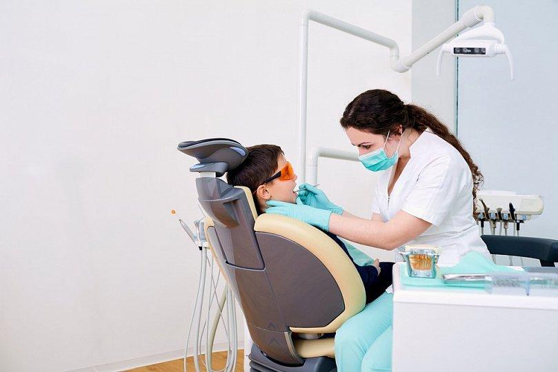 Стоматологический статус у детей с ДЦП: риски, лечение