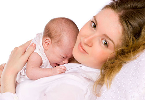 Уход за собой во время беременности