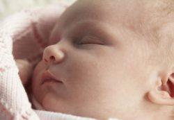 Плохой младенческий сон может привести к проблемам с вниманием