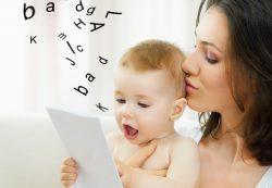 Правильно ли ваш ребенок учится говорить
