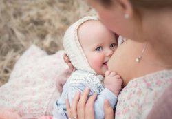 В помощь ответственной маме – грудное вскармливание без лишних проблем!