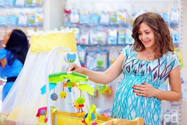 Выбираем для будущего малыша только то, что нужно