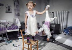 Последствия свободного воспитания для ребенка и методы их предотвращения