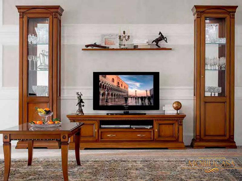Итальянская мебель высокого качества от салона «Mobilicasa»