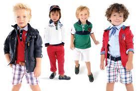 Детская одежда на любой вкус