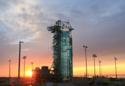 Легкие космические ракеты от компании Firefly Aerospace