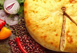 Изысканные осетинские пироги от пекарни «Житница»