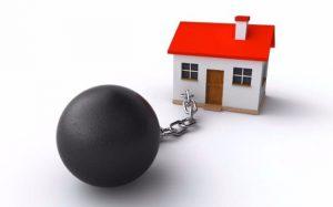 О том, как купить недвижимость без зарегистрированных в ней жильцов