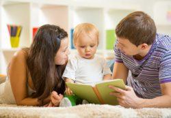 Помощь детям, отстающим в развитии