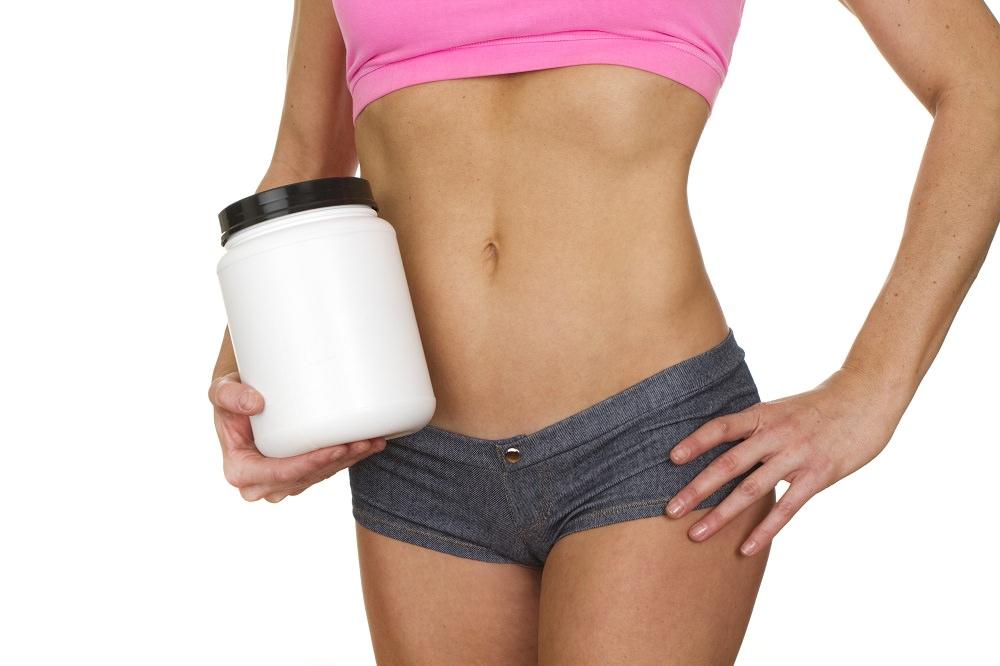 Протеины помогают сбросить вес