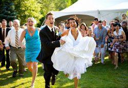 Как правильно выбирать свадебного тамаду