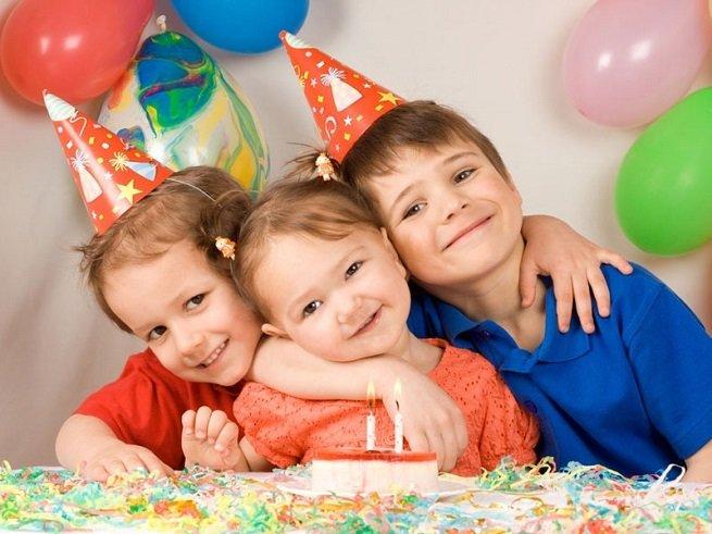 Важные моменты во время подготовки дня рождения ребёнка