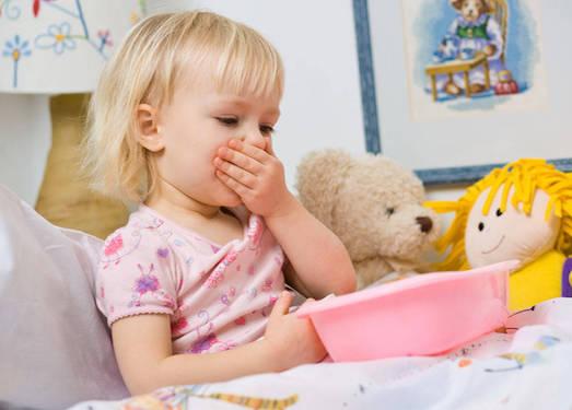 Как правильно лечить ротавирус у детей?