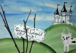 Именная книга для вашего ребенка: сказка о потерянном имени
