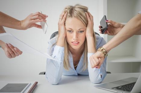 Как снять нервное напряжение и стресс в домашних условиях