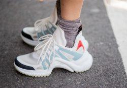 Большой выбор кроссовок через интернет-магазин Street Shoes с доставкой по Украине