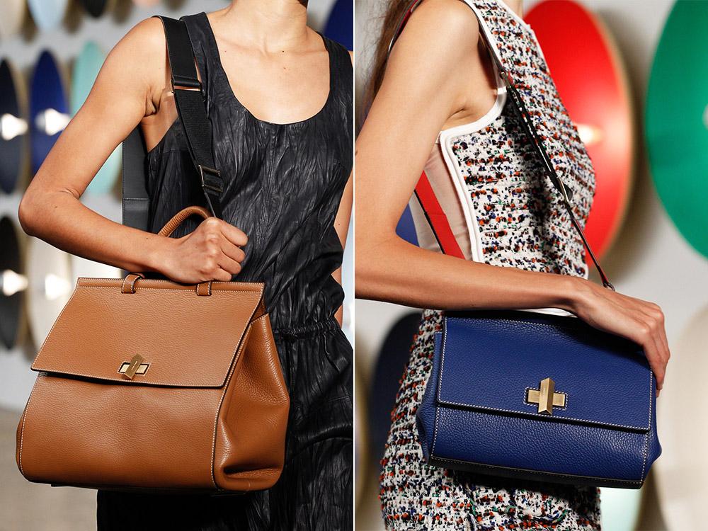 Какую сумку лучше выбрать на лето