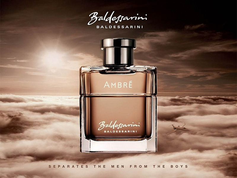 Качественная парфюмерия и косметика от бренда Baldessarini на Украине