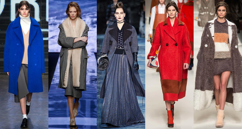 Что будет модно этой зимой