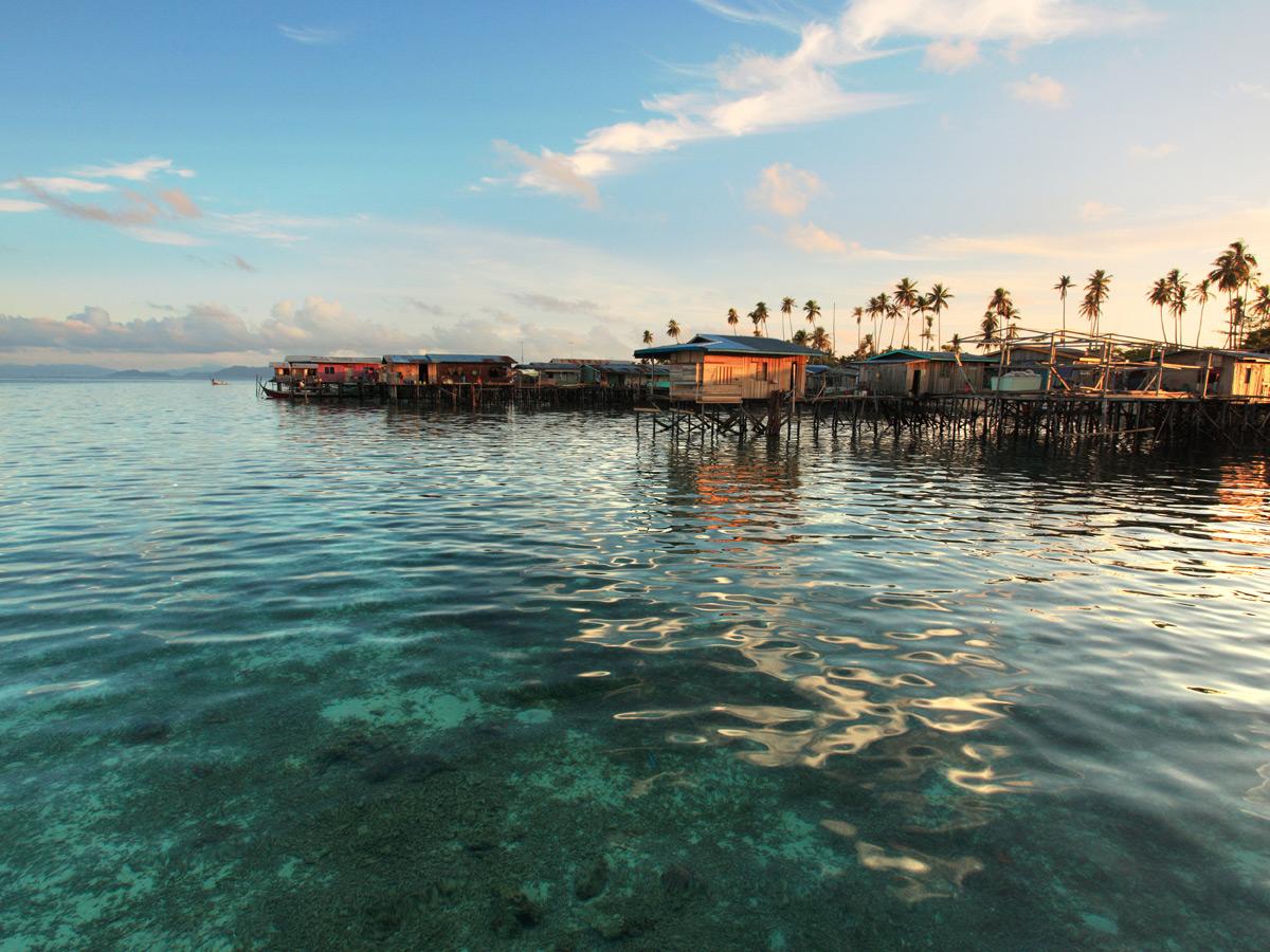 Туры на Борнео