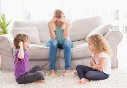 Братья и сестры: возможен ли мир между ними?