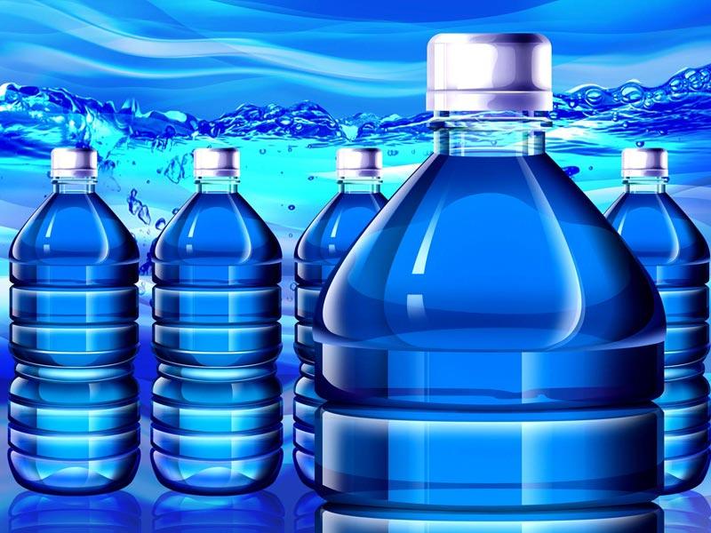 Почему стоит заказывать воду?