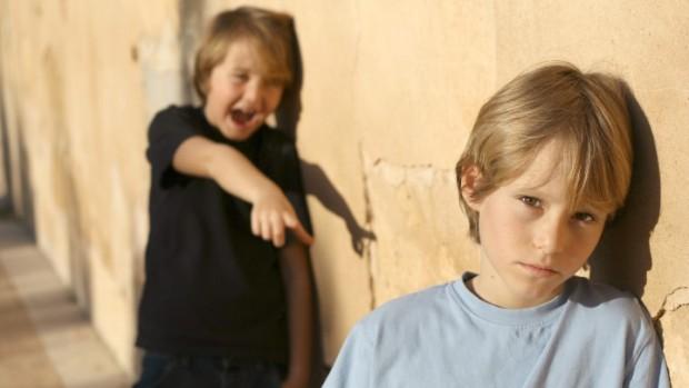 Ученые доказали, что психические последствия детских издевательств исчезают в подростковом возрасте