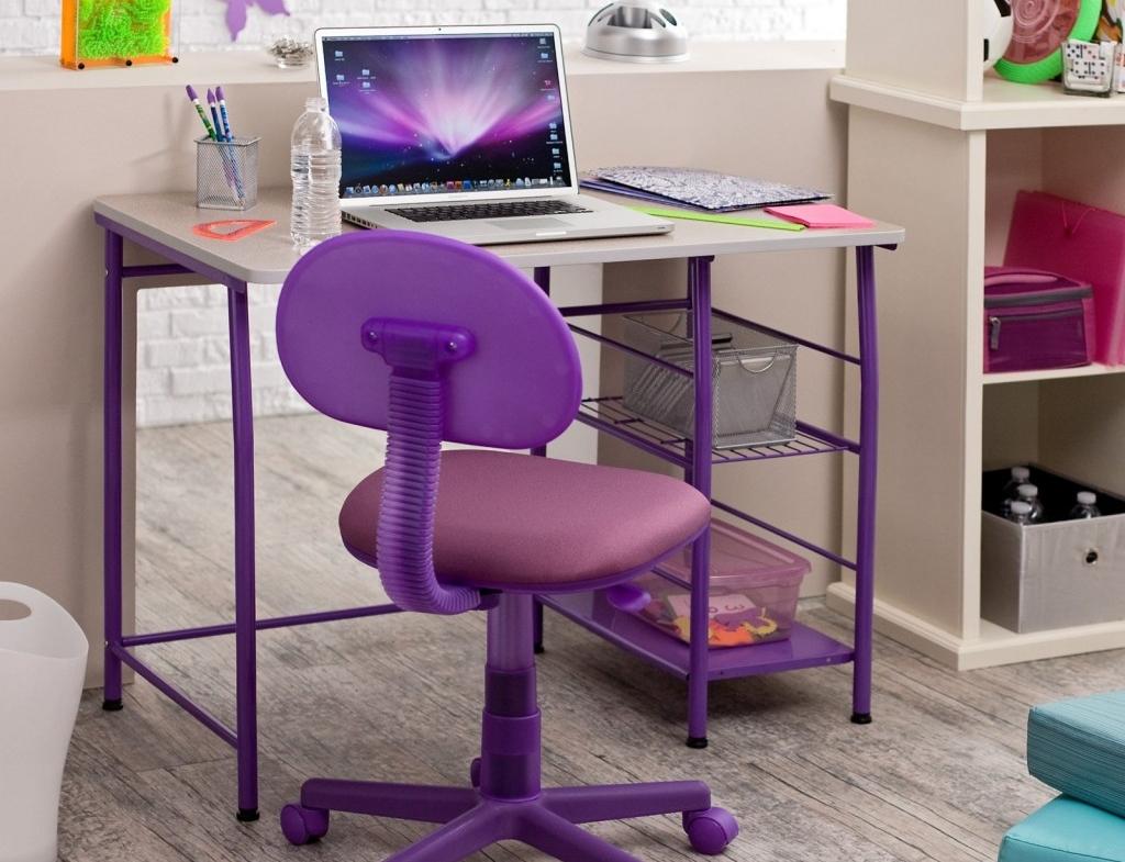 Выбираем детское компьютерное кресло