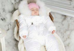 Оптовое и розничное приобретение детских комбинезонов с доставкой по России