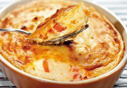 Блюда из тыквы: лучшие рецепты