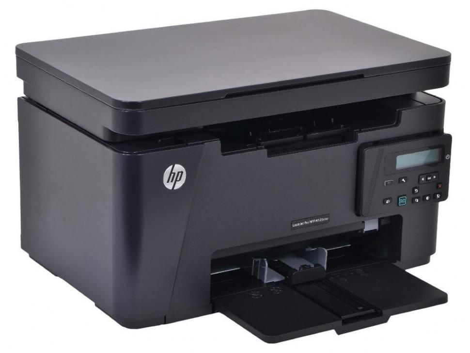 Принтер-сканер-копир HP, МФУ