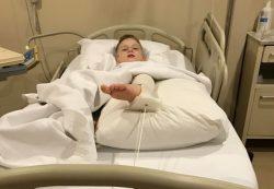 Детский перелом: отставить панику!