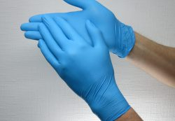 Выбор хирургических перчаток