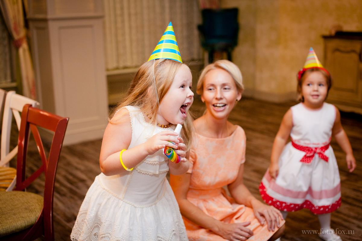 Где заказать фотографа на день рождения в Киеве?