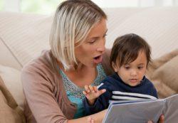 Как помочь ребенку с развитием устной речи?