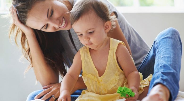Распространенные трудности в развитии ребенка