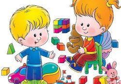 Лучшие дидактические игры для малышей