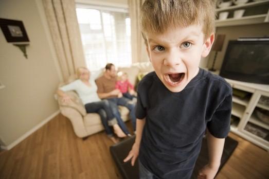 Что делать, если ваш ребенок постоянно дерется?