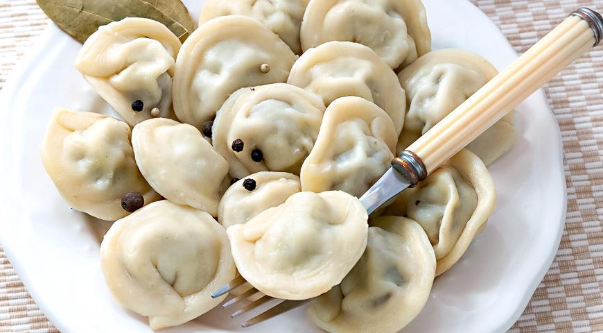 Традиционные русские блюда… не из России