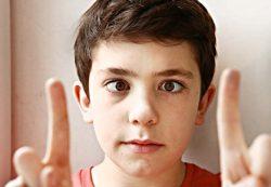 Как сохранить ребенку зрение