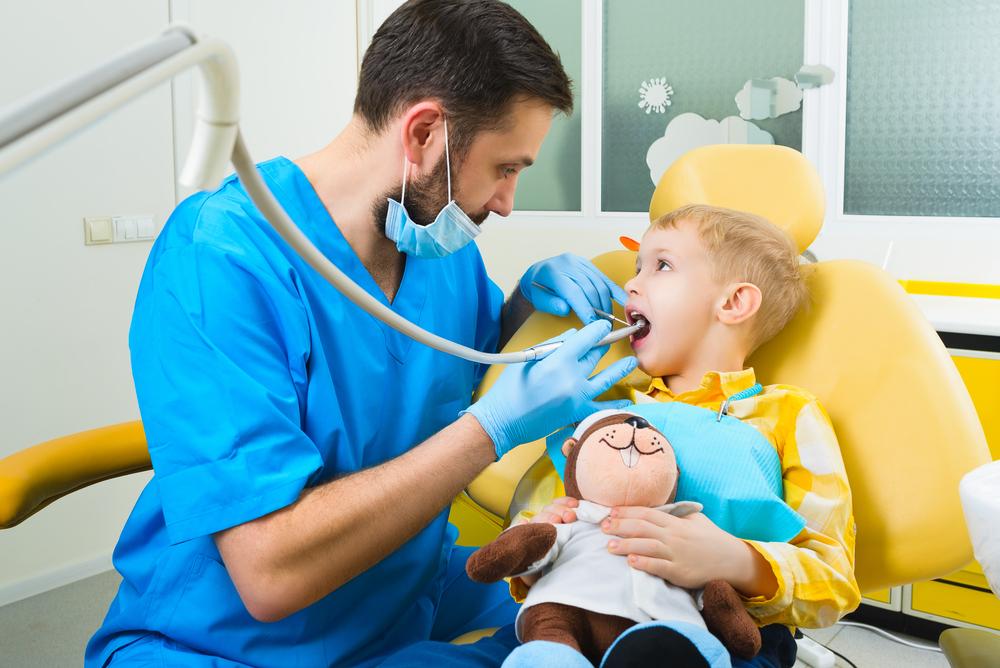 Стоматологическая помощь в МАСТЕР МЕД