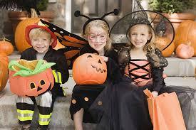 Готовимся к Хэллоуин-вечеринке