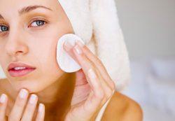 Основные виды салонных и домашних процедур по уходу за кожей лица, тела и волосами