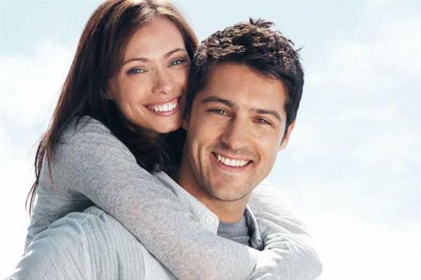 Отношения в паре. Гармония
