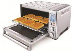 Выбираем мини-печь: советы кулинарам