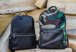 Вы — не «черепашка»: выбираем рюкзак