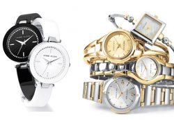 Как подчеркнуть собственный стиль с использованием качественных часов Anne Klein?