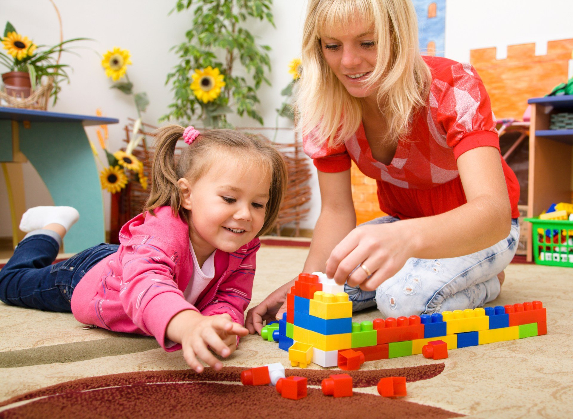 Игрушки. Как занять детей в летнее время